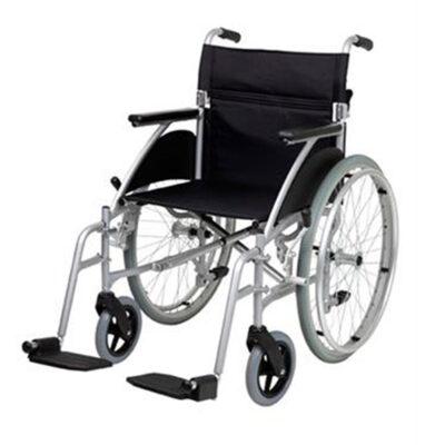 Wheelchairs & Cushions