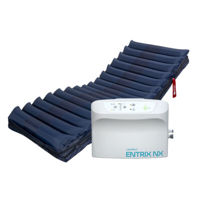 Alternating Powered Mattresses