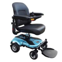 View Power Wheelchairs products