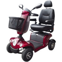 View Mid-Sized/Standard Scooters products