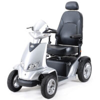 View Heavy Duty Scooters products