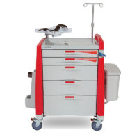 View Medical Carts products