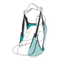 View Amputee Slings products