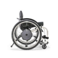 View Wheelchair Power Add On's products