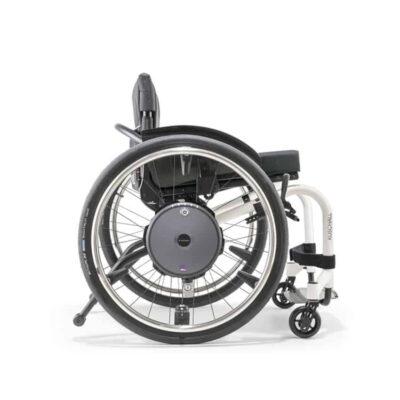 Wheelchair Power Add On's