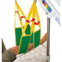 View Disposable/Single Use Patient Slings products