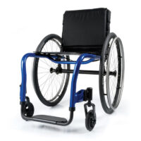 View Manual Rigid Wheelchair products